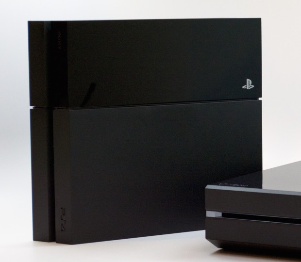 Save big with new PS4 deals including a great PS4 trade-in deal upgraders can't pass up.