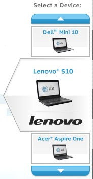 ATTNetbookselection