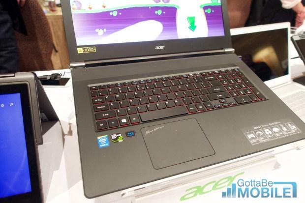 Acer V17 Nitro - 2-X2