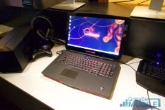 Alienware 17 Gaming Laptop 2015 - 7-X3