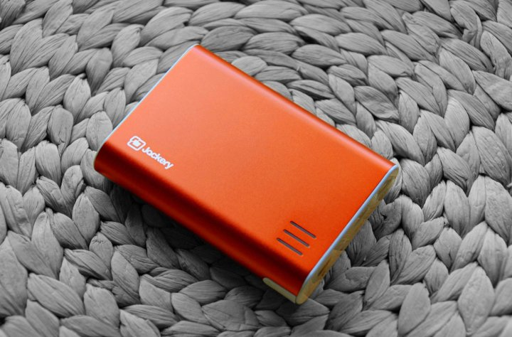 Portable Amazon Fire HD Battery Pack