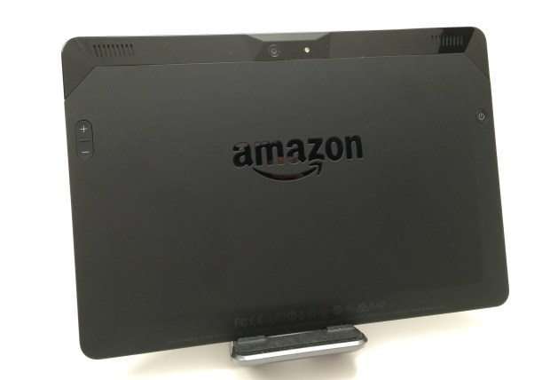 Read our Amazon Fire HDX 8.9 Review to find out why this is an excellent entertainment tablet.