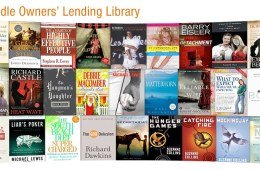 Amazon.com_ Kindle Owners_ Lending Library