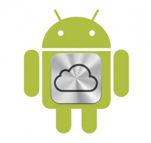 Android iCloud