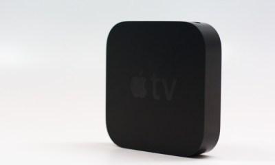 Apple TV Black Friday