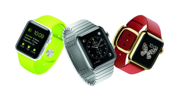 Key Apple Watch release details are the highlight of a new analyst report.