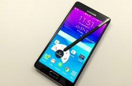 The best Galaxy Note 4 S Pen apps are in the Samsung App Store.