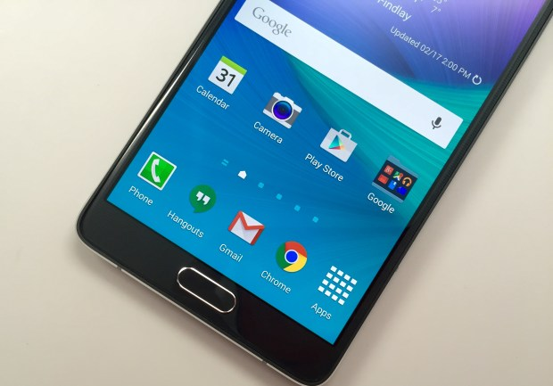Stock up with these awesome Galaxy Note 4 apps.