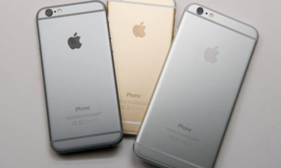 Check out the best iPhone 6 Black Friday deals for 2014.