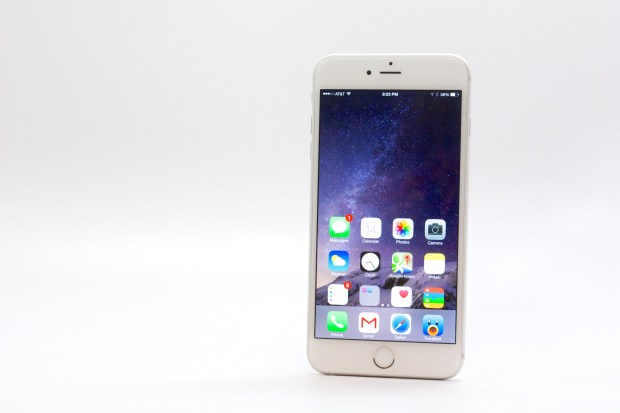 This long list of iPhone 6 Plus apps will help you do more with your iPhone.