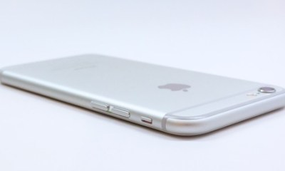 The iPhone 6 is the best iPhone for most users.