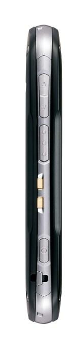 Casio GzOne Commando Android Smartphone