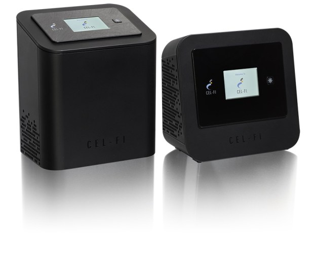 Cel Fi Pro Signal Booster