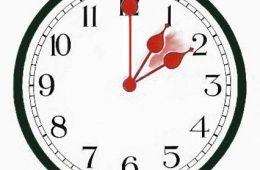DST-Clock-wMultipleHands1