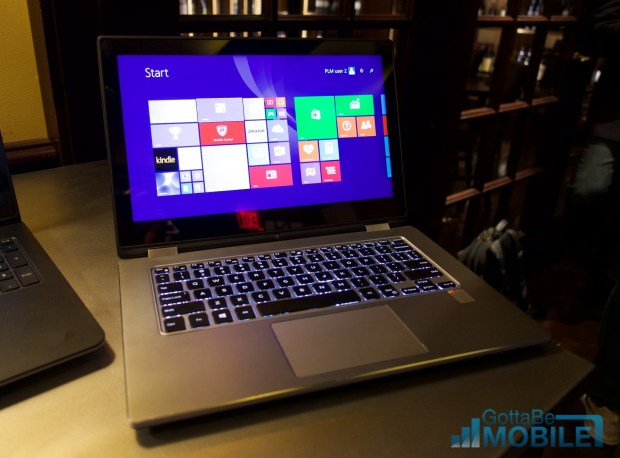 The Dell Inspiron 13 7000 is a new 2-in-1 coming to Dell and Best Buy.