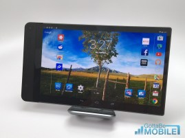 Dell Venue 8 7000 Review - 8-X2