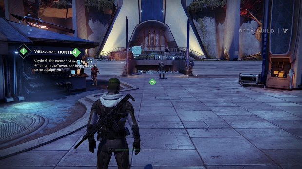 Use these Destiny tips to level up faster.