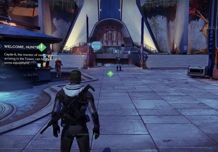Destiny Fastest Way To Upgrade Weapons