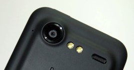 Droid Incredible 2 Review - Camera