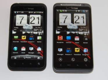 Droid Incredible 2 Review - 06