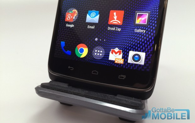 Droid Turbo Review -2