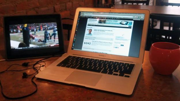 ESPN on iPad Live Streaming