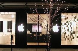 Easton Apple Store