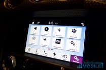 Ford Sync 3 Mustang 3-X3