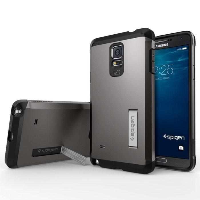 Galaxy Note 4 KickStand Case