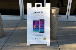 Head to Best Buy for the first real Galaxy Note 4 deal.