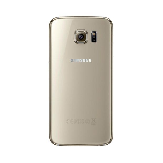 Galaxy S6 Display