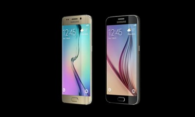 Here are the Galaxy S6 specs and Galaxy S6 Edge specs you want to know.