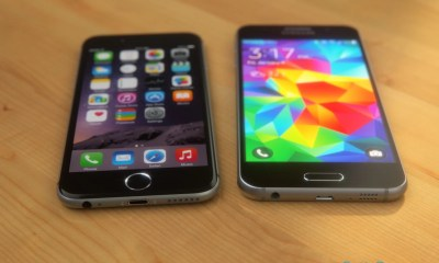 When shoppers make a Galaxy S6 vs iPhone 6 comparison, Apple Pay vs LoopPay is sure to be a major area to consider.