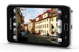 Samsung Galaxy Player 5-inch