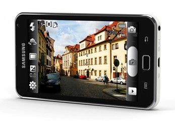 Samsung Galaxy Player 5-inch