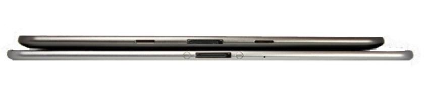 Samsung Galaxy Tab 8.9 and 10.1 Compared