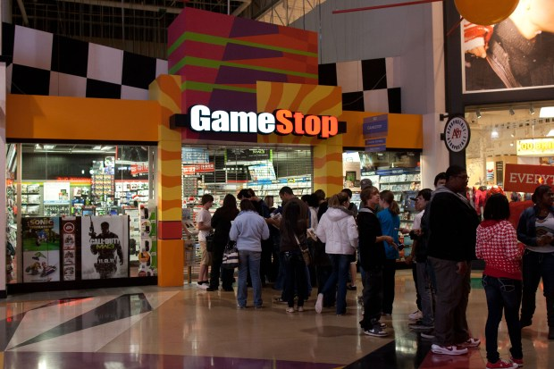 Here's a what to expect from the GameStop Black Friday 2014 ad.