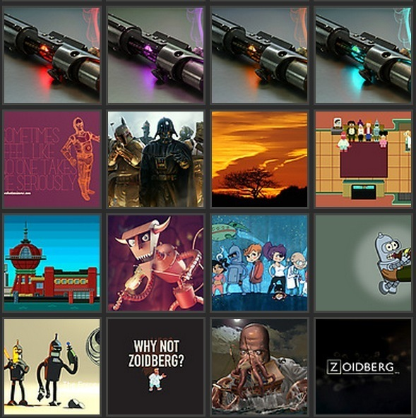 Check out this amazing collection of 700+ geek, gaming and Star Wars iPhone 6 Plus wallpapers.