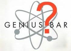 GeniusBarLogoquestion