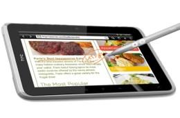 HTC-Flyer-pen-features-specification