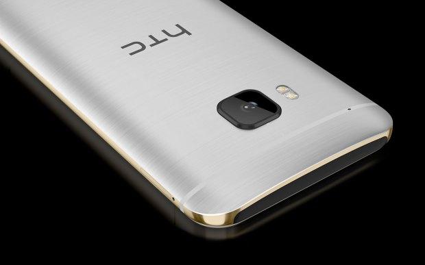 HTC One M9 Photos - 1