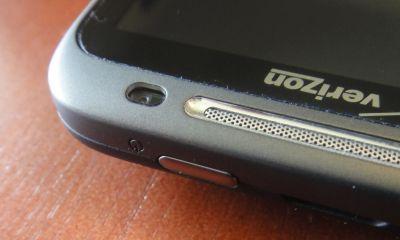 HTC ThunderBolt Power Button