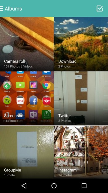 Highlight Reels on the Moto X 2014 (2)