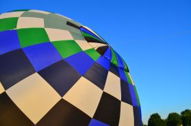 Hot Air Balloon Tech03