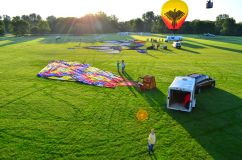 Hot Air Balloon Tech06