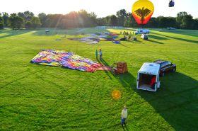 Hot Air Balloon Tech06