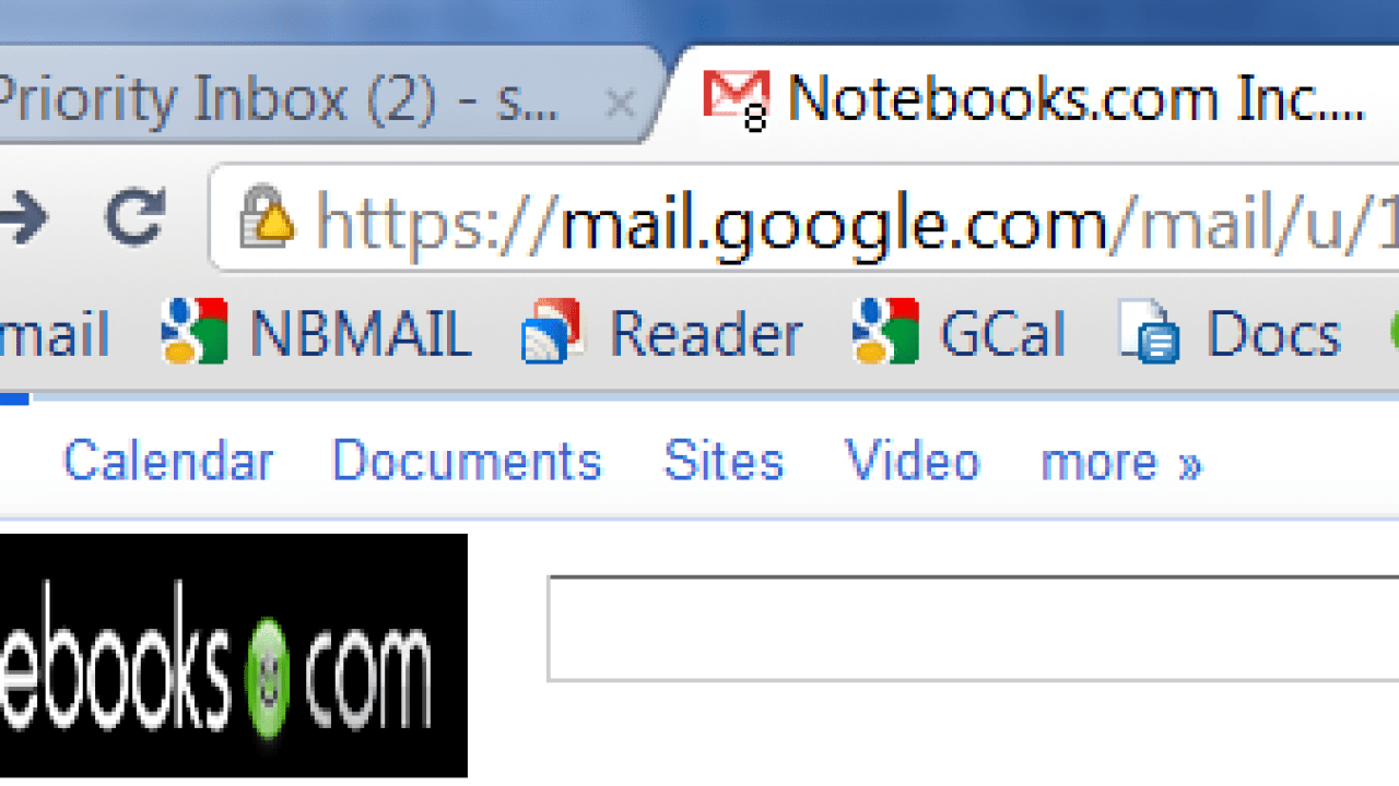 How To Login to 2 Gmail Accounts at the Same Time, In the Same Browser