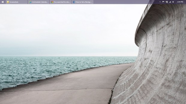 How to Set a Background in Windows 8 (6)
