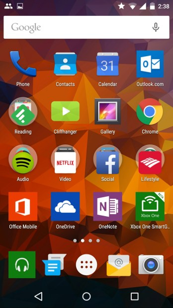 How to Use & Customize Google Now on the Moto X 2014 (2)