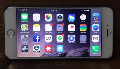Here's whats new in the iOS 8.1 release.